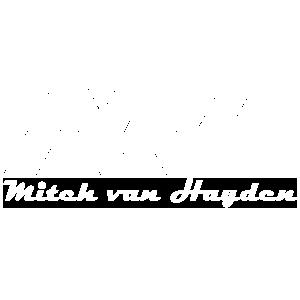 Mitch van Hayden